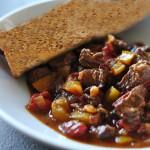 Ethiopian Berbere Stew